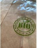 Bolsas con ventana biodegradable - Impresión genérica