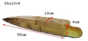 personalizar bolsas de papel fuelle