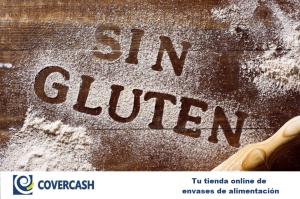 Productos sin gluten, un mercado en continuo crecimiento