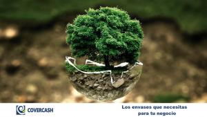 Cuida el medioambiente con tus bolsas biodegradables