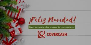 ¡Felices fiestas y mejores envases en Covercash!